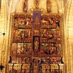 Villalcázar de Sirga - Santa Maria la Blanca 10