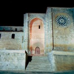 Villalcázar de Sirga - Santa Maria la Blanca 7