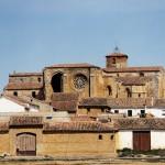Villalcázar de Sirga - Santa Maria la Blanca 4