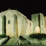 Villalcázar de Sirga - Santa Maria la Blanca 19