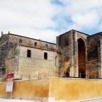 Villalcázar de Sirga - Santa Maria la Blanca 15