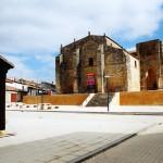 Villalcázar de Sirga - Santa Maria la Blanca 17
