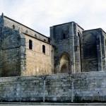 Villalcázar de Sirga - Santa Maria la Blanca 27