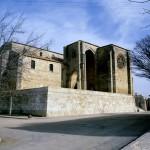 Villalcázar de Sirga - Santa Maria la Blanca 28