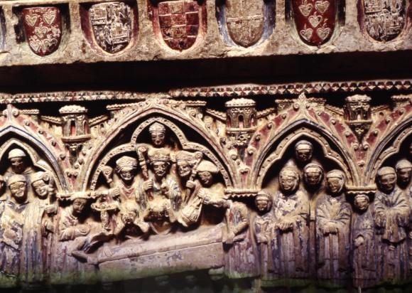 Villalcázar de Sirga - Santa Maria la Blanca 24